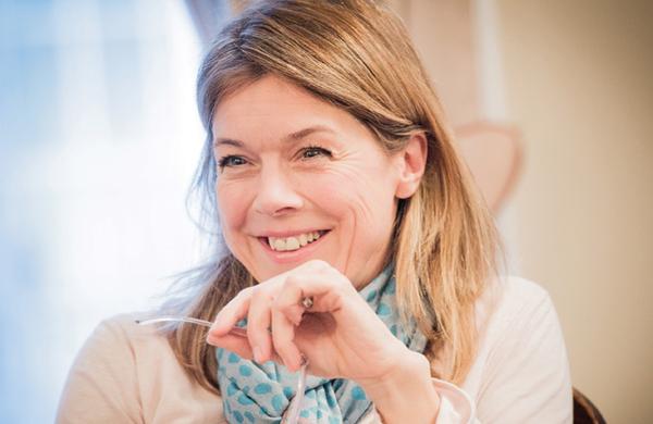 Janie Dee to star in European premiere of The Niceties