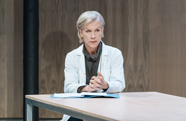 The Doctor starring Juliet Stevenson announces West End transfer
