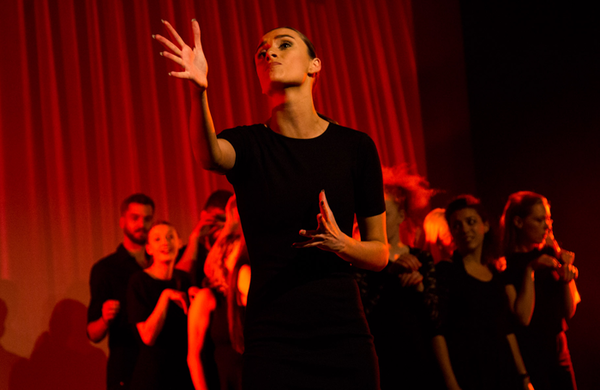 Institute for Contemporary Theatre: new name, new course, new horizons
