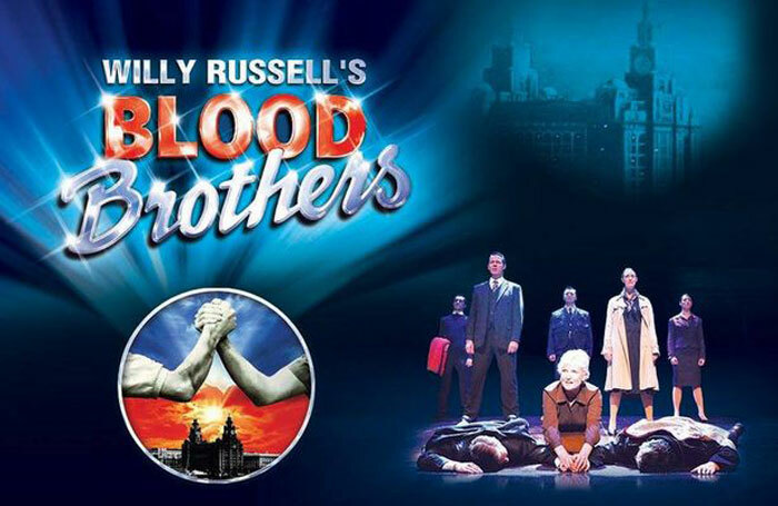 Blood Brothers is currently touring the UK