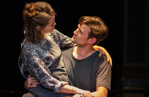 Lungs with Claire Foy and Matt Smith at Old Vic, London – review round-up