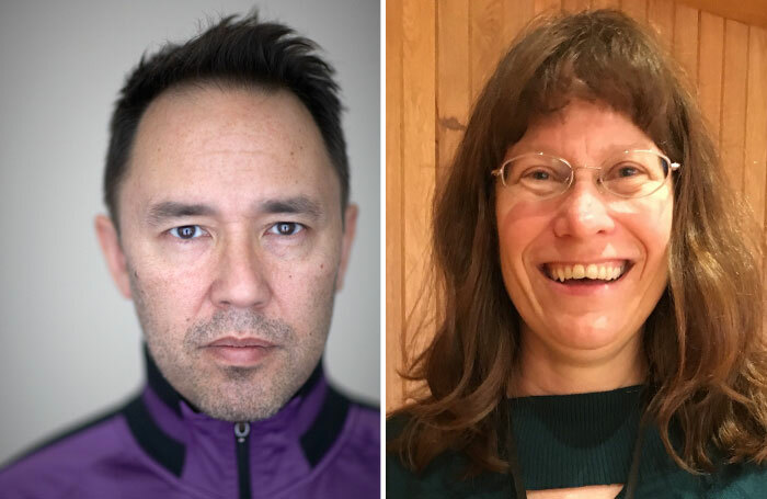 Daniel York Loh and Jami Rogers worked together on the research