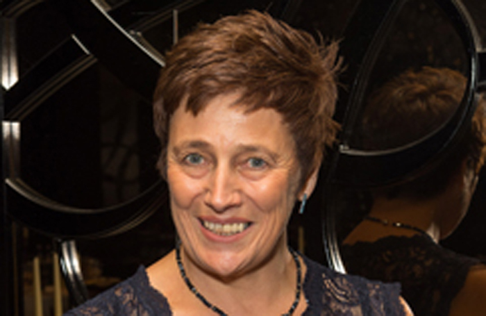 Deborah Bestwick, director of Ovalhouse