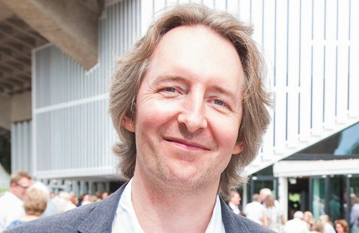 Jonathan Church was artistic director of Chichester Festival Theatre for 10 years. Photo: David Jensen