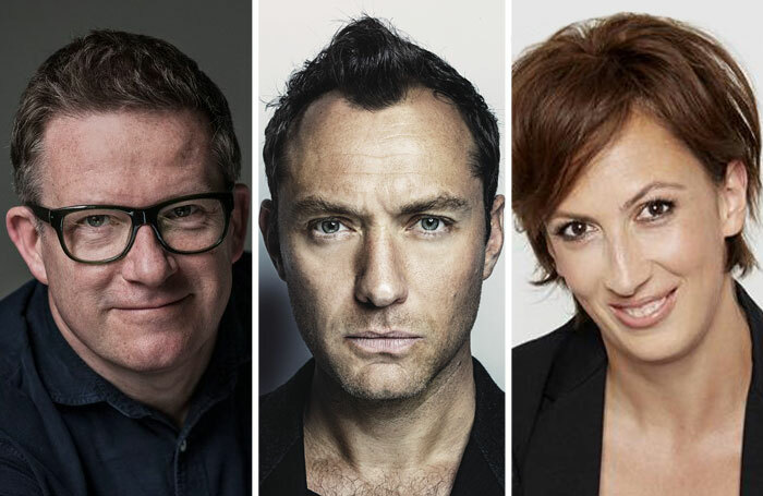 Matthew Bourne, Jude Law and Miranda Hart are on the judging panel of the Theatres Trust's Theatre Photograph of the Year