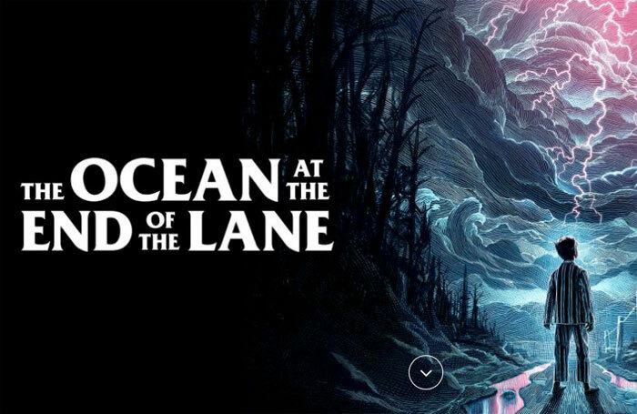 Samuel Wyer is the costume and puppet designer for the NT's forthcoming production of Neil Gaiman's The Ocean at the End of the Lane