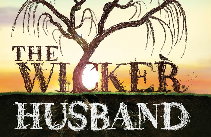 The Wicker Husband is one of two new musicals being staged at the Watermill next year