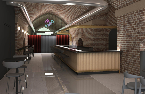 Theatre to open under Manchester railway arches