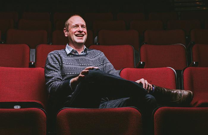 Paul Jepson. Photo: Matt Austin