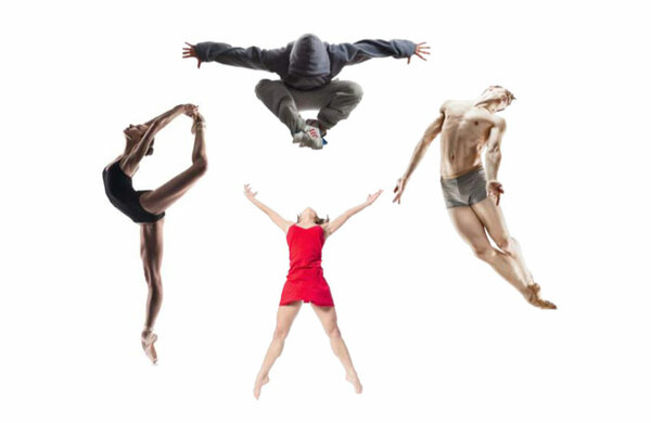 Online choreography marketplace created to support dance makers
