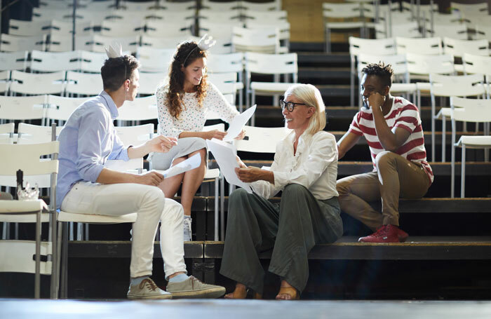 There are currently no collective agreements in place to legislate the rate of pay for dramaturgs. Photo: Shutterstock