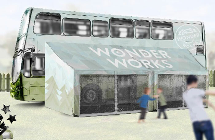 """WonderWorks is described as a """"fully equipped and professionally run"""" nursery"""