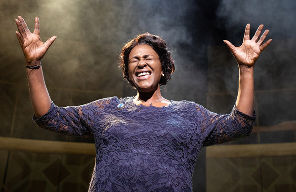 Black British Theatre Awards 2019: the winners in full