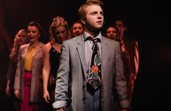 Italia Conti: The theatre school tailoring training for every student