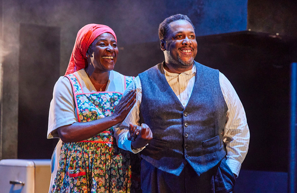 Death of a Salesman moves performances to Young Vic while Piccadilly remains closed
