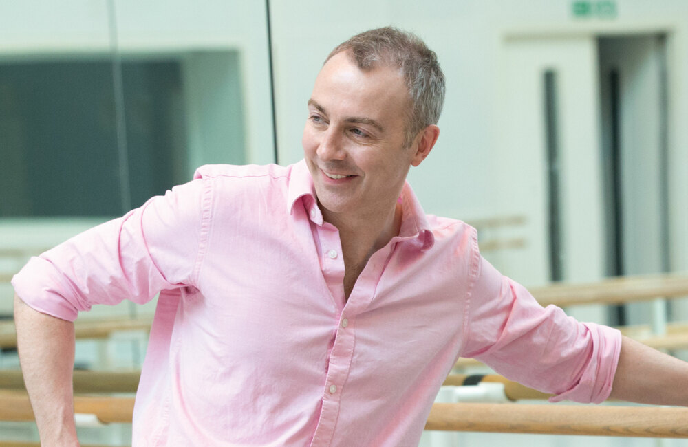 Alastair Marriott is leaving the Royal Ballet after 30 years to develop his work as a choreographer. Photo: Johan Persson