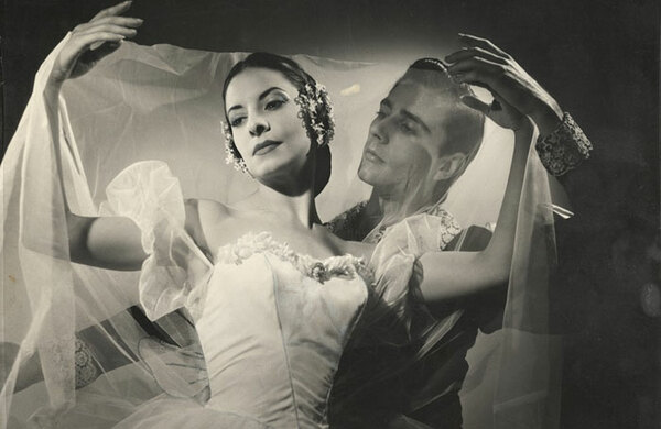 Obituary: Alicia Alonso – 'one of the greatest prima ballerinas of the last century'