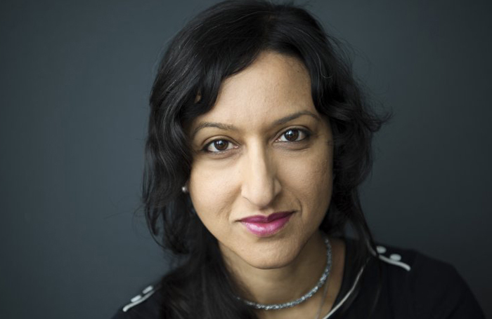 Arifa Akbar. Photo: Guardian