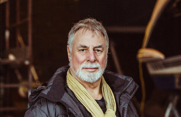 Barrie Rutter: Film acting techniques are 'monster' of today's theatre