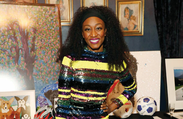 Beverley Knight to star in Drifters musical