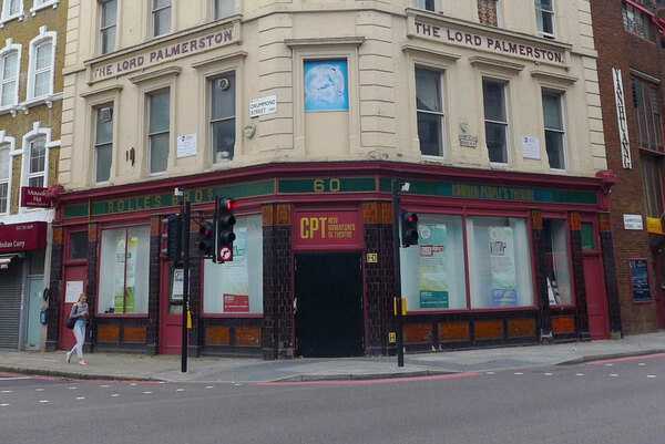 Camden People's Theatre refurb among projects to receive £12.3 million ACE funding
