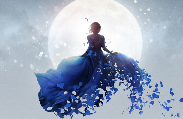 Rodgers and Hammerstein's Cinderella will play at the Hope Mill Theatre.