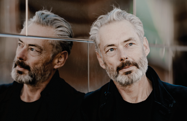 Tenor Mark Padmore: 'I'm in awe of quite how wonderful Death in Venice actually is'