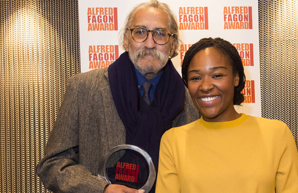 Roy Williams: Mustapha Matura was a truly inspirational figure for black British theatremakers