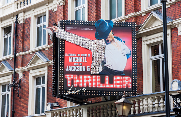 Thriller Live tour producers under fire for 'disgracefully low' wages for dancers