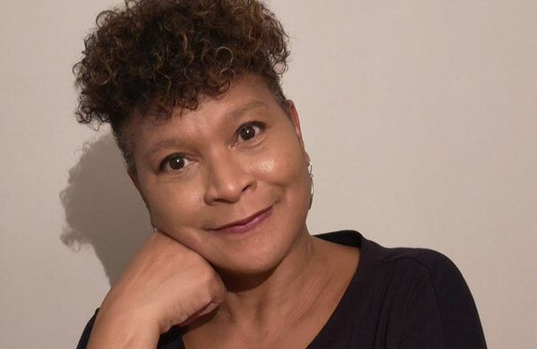 Trish Cooke announced as Bush Theatre's first writer in residence