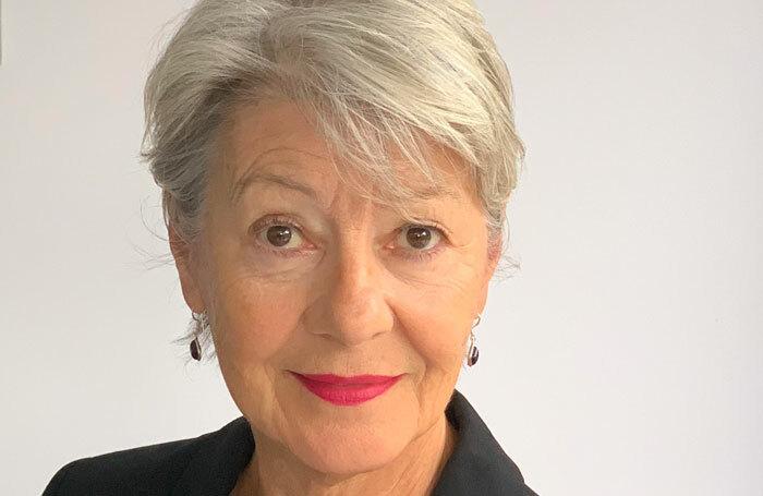 Yvette Vaughan Jones, new chair of Welsh National Opera