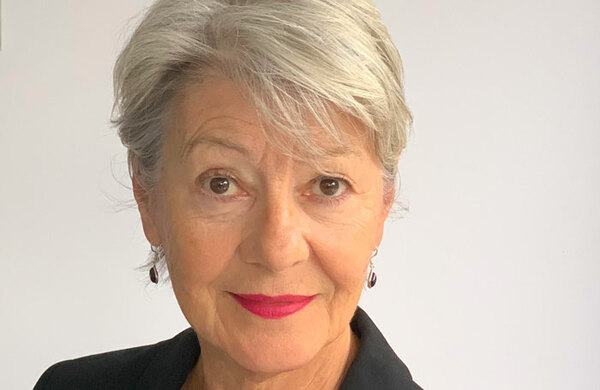 Welsh National Opera appoints first female chair