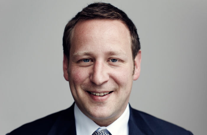 Former culture minister Ed Vaizey is standing down to focus on the arts and creative industries. Photo: Tom Donald