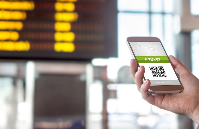 E-tickets are an option at relatively few theatres. Photo: Shutterstock