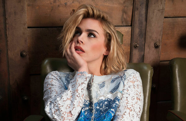 Billie Piper appointed patron of schools Shakespeare company