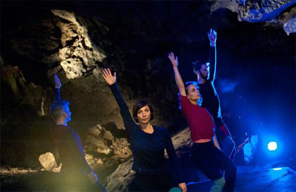 Max Stafford-Clark to direct play in the dark for 2015 Enniskillen International Beckett Festival