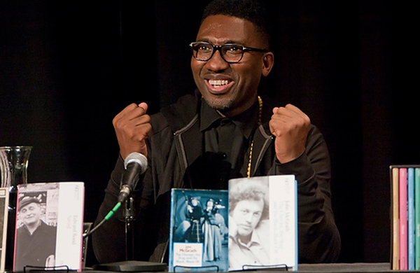Kwame Kwei-Armah: 'We are living in one of the best times ever to be a black creative'