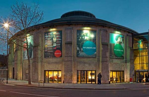 London's Roundhouse renews focus on theatre with 'progressive' curated seasons