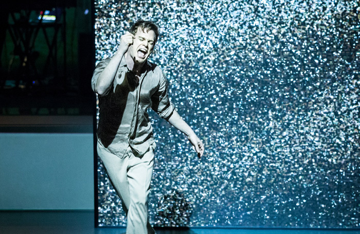 Book and lyrics of David Bowie musical Lazarus to be published