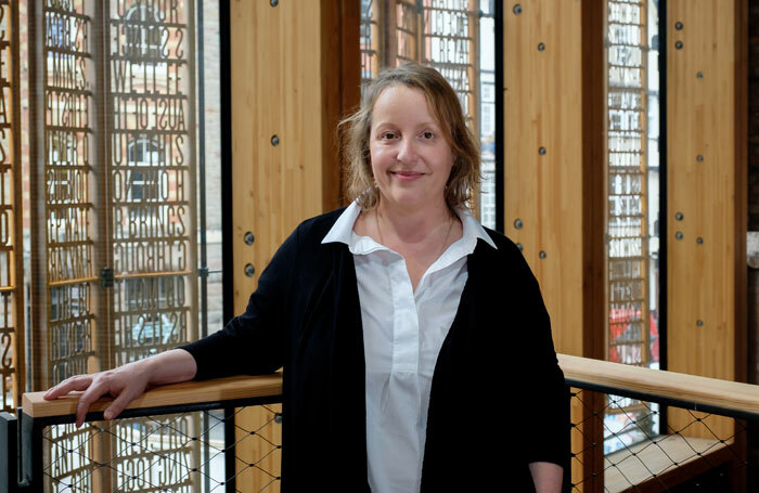 Emma Stenning to step down as Bristol Old Vic chief executive