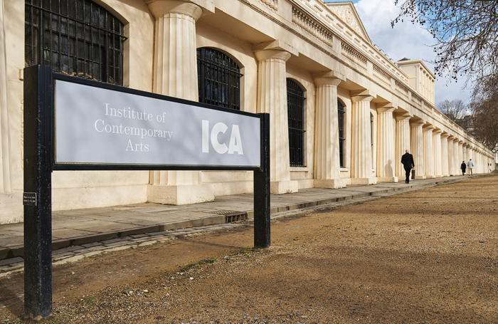 Matt Trueman: Why the ICA's past is a warning to theatres reliant on sponsorship