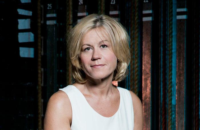 Deborah Aydon. Photo: Dan Kenyon