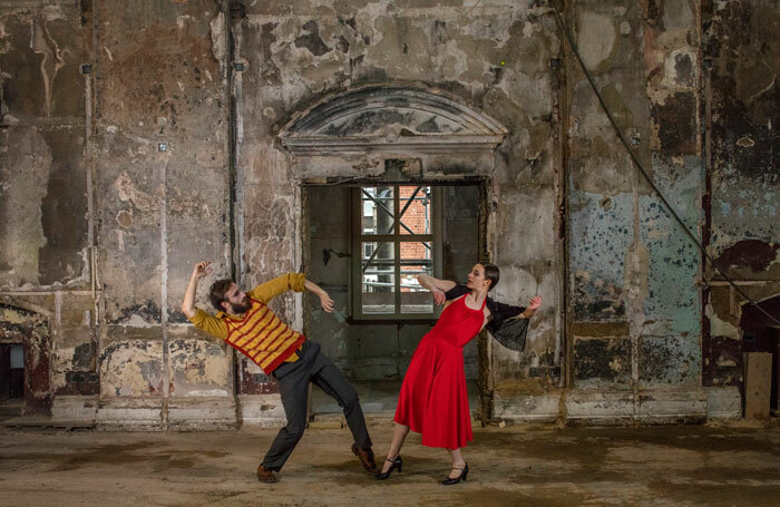 Battersea Arts Centre unveils first season in Grand Hall after fire