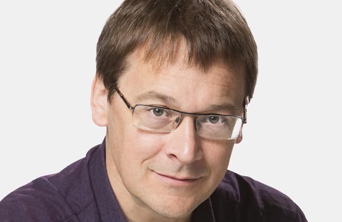 Stephen Langridge, who will replace Sebastian F Schwarz as Glyndebourne artistic director