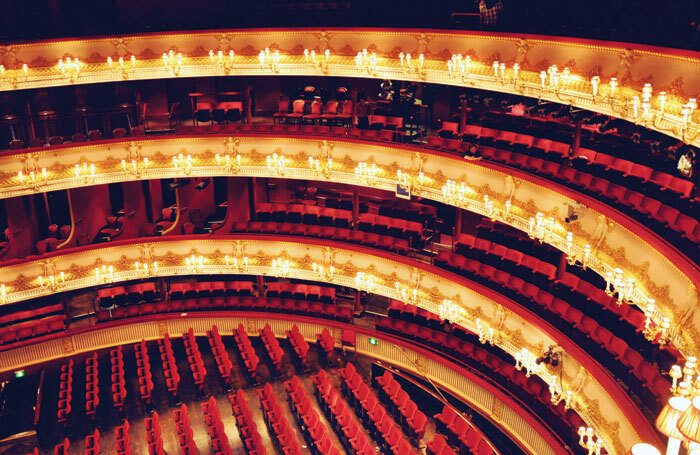 Four in 10 people would never go to the opera as it's too hard to understand, says survey