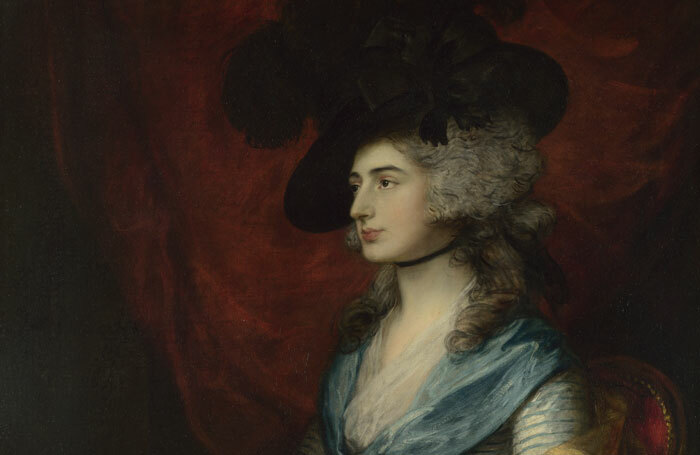 Gainsborough theatre paintings to be displayed in new exhibition