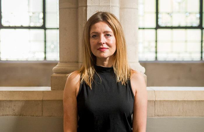 Rachel O'Riordan. Photo: David Tett