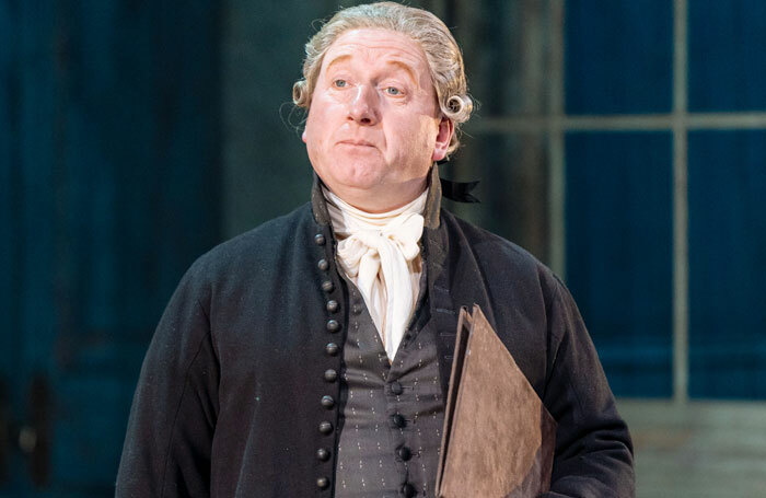Adrian Scarborough: 'London actors should make more effort to work in regional theatre'