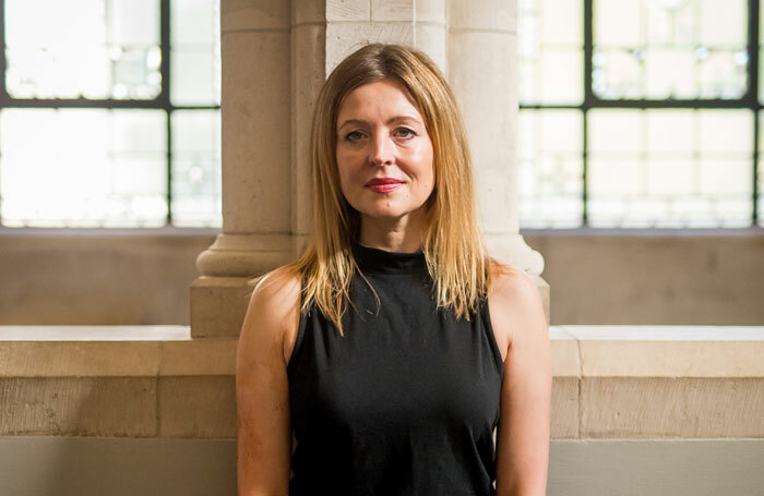 Q&A with Lyric Hammersmith new artistic director Rachel O'Riordan: 'I want to mix things up a bit'
