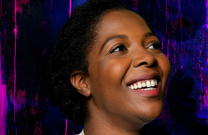 T'Shan Williams to replace Seyi Omooba in The Color Purple